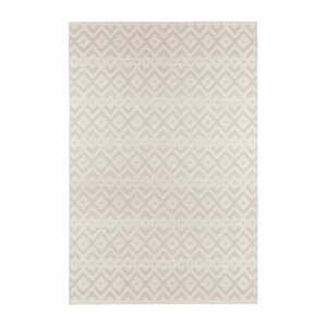 Krémový koberec Zala Living Harmony, 155×230cm