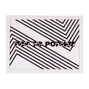 Obraz sømcasa Pop Art, 40×30 cm