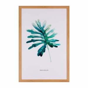 Obraz sømcasa Fern, 40 ×60 cm