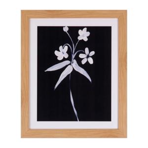 Obraz sømcasa Floralism, 25×30 cm