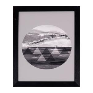 Obraz sømcasa Moonshine, 25×30 cm