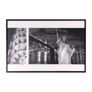 Obraz sømcasa Liberty, 60×40 cm