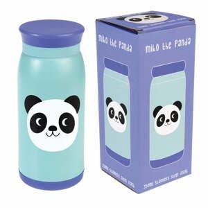 Antikoro fľaša Rex London Miko the Panda, 350 ml