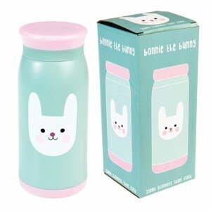Antikoro fľaša Rex London Bonnie the Bunny, 350 ml