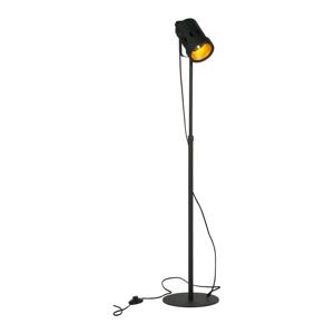 Stojacia lampa WOOOD Bente
