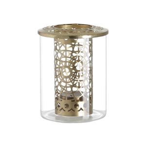 Svietnik na čajové sviečky A Simple Mess Kathrina, ⌀ 15,5 cm
