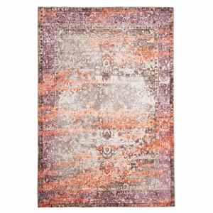 Béžovo-oranžový koberecFloorita Vintage Beige Orange, 160×230 cm