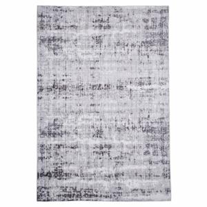 Sivý koberec Floorita Abstract Grey, 160×230 cm