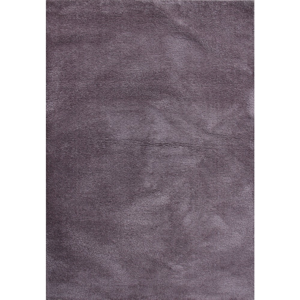 Fialový koberec Eco Rugs Ten, 80×150 cm