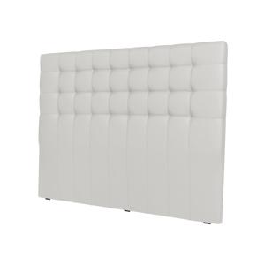 Biele čelo postele Windsor & Co Sofas Deimos, 200×120 cm
