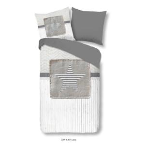 Obliečky na jednolôžko Good Morning Riv, 140 × 200 cm