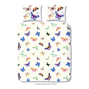 Obliečky na dvojlôžko z bavlny Good Morning Perso, 200×200 cm