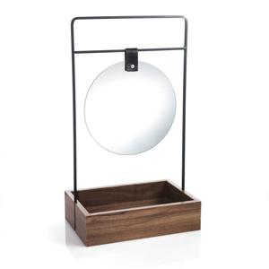 Stolové zrkadlo Tomasucci Billa, 30×20×53 cm