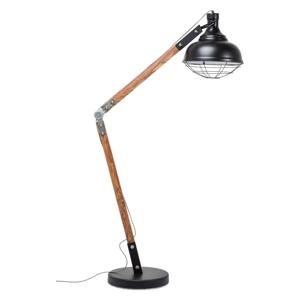 Stojaca lampa Kare Design Rocky