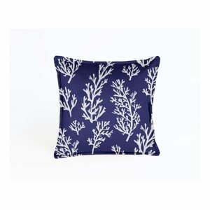 Dekoratívna obliečka na vankúš Velvet Atelier Corals, 45×45cm