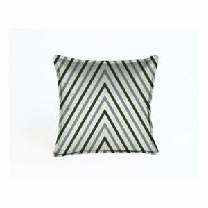 Dekoratívna obliečka na vankúš Velvet Atelier Diagonal, 45×45cm