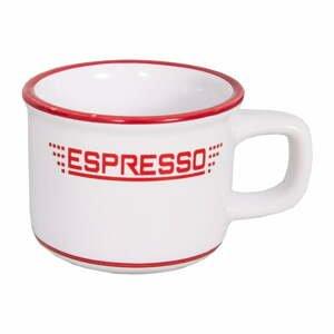 Keramický hrnček na espresso Antic Line