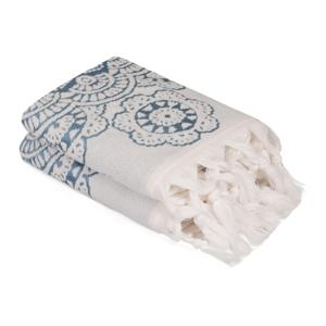 Sada 2 uterákov na ruky Madame Coco Pamela