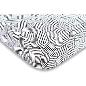 Plachta z mikrovlákna DecoKing Hypnosis Mezmerize Gema, 200 × 220 cm