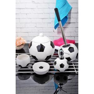 Set kúpeľňových doplnkov Football Fan