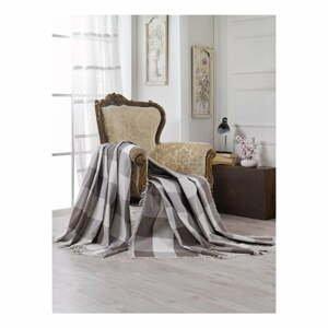 Bavlnená deka Lovely Time, 180 × 230 cm