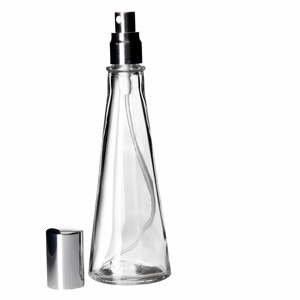 Sklenená fľaša so sprejom Unimasa Sprayer, 125 ml