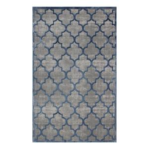 Koberec Garida Blue Morroco, 160×230 cm