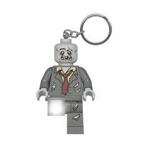 Svietiaca kľúčenka LEGO® Monsters Zombie