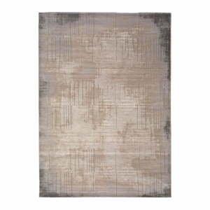 Sivo-béžový koberec Universal Seti, 160 x 230 cm