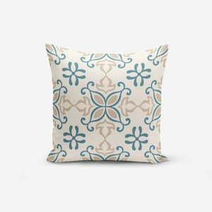 Obliečka na vankúš s prímesou bavlny Minimalist Cushion Covers Modern, 45×45 cm