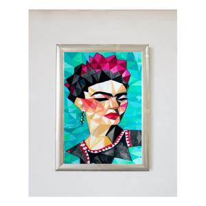Plagát v ráme Piacenza Art Frida, 30 × 20 cm