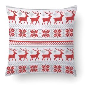 Vankúš Crido Consulting Scandi Deer, 40×40 cm