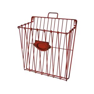 Nástenný košík Antic Line Numérote