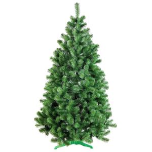 Umelý vianočný stromček DecoKing Lena, výška 1,5 m
