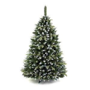 Umelý vianočný stromček DecoKing Diana, výška 1,2 m