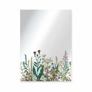 Nástenné zrkadlo Surdic Espejo Decorado Primrose, 50x 70 cm