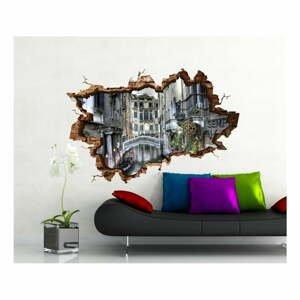 Nástenná samolepka 3D Art Dorien, 70×45 cm