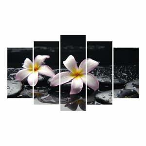 Obraz z viacerých dielov Insigne Shauni, 102×60 cm