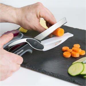 Antikoro kuchynské nožničky InnovaGoods