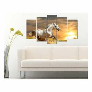 Viacdielny obraz 3D Art Serenity, 102×60 cm