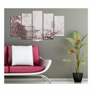 Viacdielny obraz 3D Art Calm, 102×60 cm