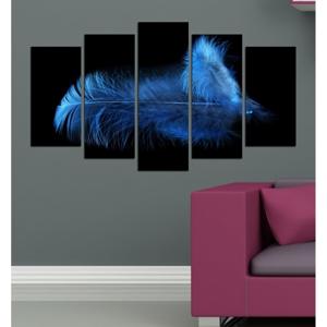 Viacdielny obraz 3D Art Deep Azul, 102×60 cm