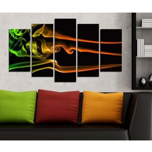Viacdielny obraz 3D Art Galiyado, 102×60 cm