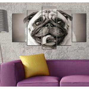 Viacdielny obraz 3D Art Kenhonla, 102×60 cm