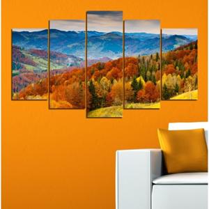 Viacdielny obraz 3D Art Magnalo, 102×60 cm