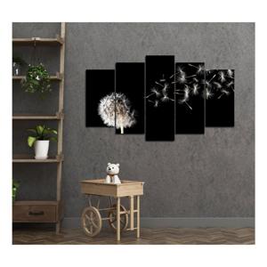 Viacdielny obraz 3D Art Duro Night, 102×60 cm