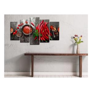 Viacdielny obraz 3D Art Duro Garruto, 102×60 cm