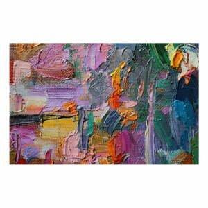 Sklenený obraz 3D Art Rielo, 110×70 cm