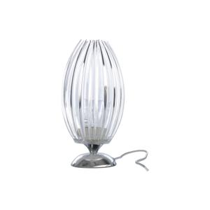 Biela stolová lampa SULION Medusa