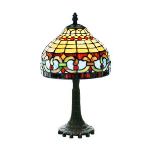 Stolová lampa SULION Cenefa